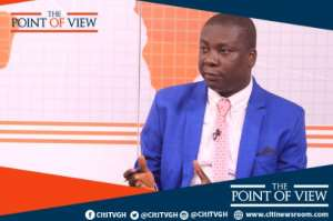 'Be Grateful To NPP; Cedi Depreciation Rate Better Than NDC's' – Gideon Boako