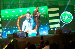 Glo's Laffta Fest Provides Side-splitting Entertainment
