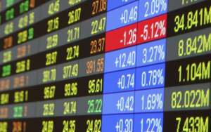 GSE Ends In Red Despite MTN Listing