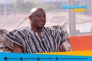 Edward Bawa Petitions CHRAJ Following More Dirty Deals At BOST