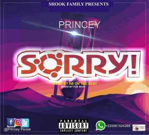 Princey - Sorry - Prod. by AB on the Beat (Mixed by Fox Beat) MP3