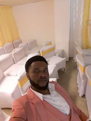 Churches in Ghana are no more Worshipping centres but Shopping Malls - Gospel Musician