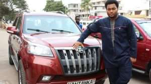 Kantanka Not Scared Of Competition