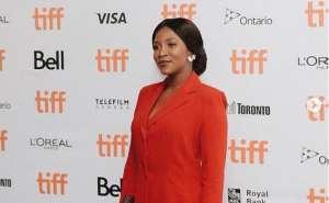 Genevieve Nnaji Stars In British Film 'Farming'