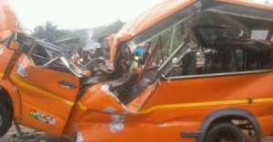 3 Die In Motorway Accident