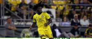 Lalas Abubakar Believes Columbus Crew Have Quality In Depth Ahead Congested Week In MLS