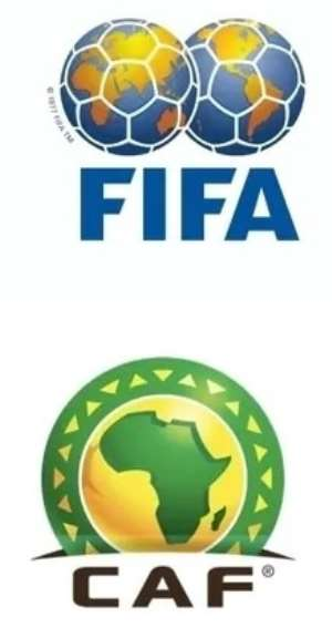 FIFA/CAF Joint Delegation To Meet Sports Minister Today