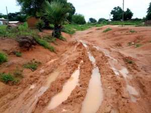 Residents Want Bukere Enclave Roads Completed