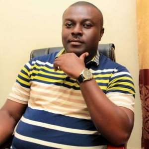 'I Will Sweep 30 Per Cent Of Votes For NDC' - Ashanti Regional NDC Chairman