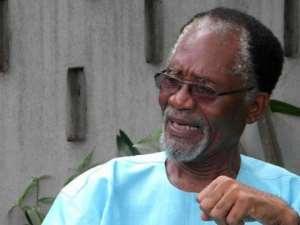 Professor Atukwei Okai To Be Given State Burial