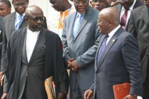 Akufo-Addo Directs Probe Into Auditor-General Petition Against Board Chair