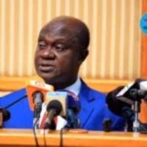Support CPESDP To Change Ghana's Developmental History