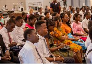 Ghana Achievers Summit: A Platform To Unlock Job Opportunities