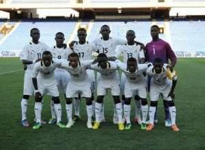 WAFU Zone B U-17 Champs: Ghana Edges Cote d'Ivoire In Semi Finals