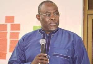 Spio-Garbrah Calls For A Discussion On Free SHS Double-Track System