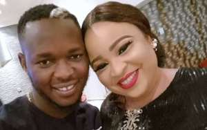 Actress, Abimbola Ogunnowo Finds True love in the Arms of Okiki Afolayan