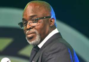 Amaju Pinnick To Leads FIFA Team To Ghana Today Over Normalisation Committee