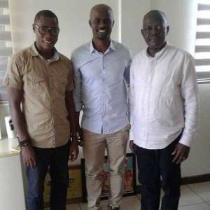 Bechem United Congratulates George Boateng On His Appointment As Blackburn U-13 Coach