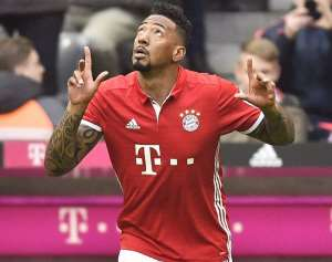 Jerome Boateng Lifts Lid On Reason For Rejecting Manchester United