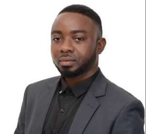 My Label Is Not Like Zylofon Music, I Groom Talents – Matthew Perry