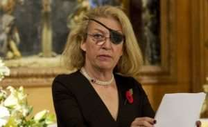 Marie Colvin: Reporter's Story Retold For Cinema