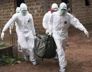 The devastation of Ebola in West Africa