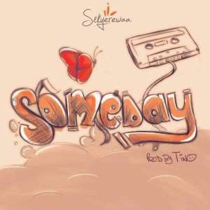 All is Set for S3kyerewaa's Someday Video Release on Friday