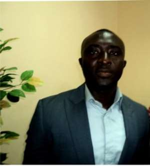 Augustine Arhinful Calls For Effective System As Normalisation Committee Takes Over