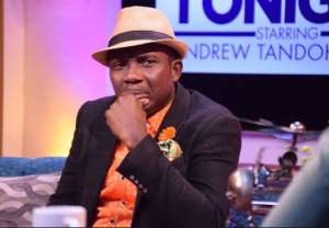 """Take Your """"Foolish"""" Apology Away – Counselor Lutterodt Tells DKB"""