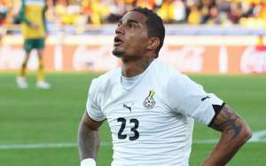'That Guy Does Not Deserve A Second Chance' - Bashir Hayford Slams KP Boateng