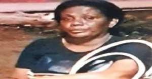 Police Chase Woman For Allegedly Issuing Fake Cheque