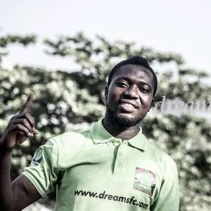 Goalkeeper Philemon McCarthy Part Ways With Dreams FC