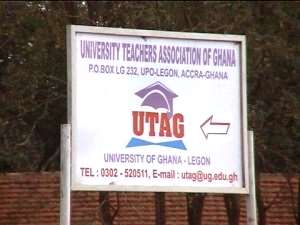 UTAG To Strike On Sept.18 In Solidarity With UEW