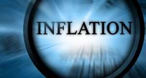 The Month Of August Records 12.3% Inflation