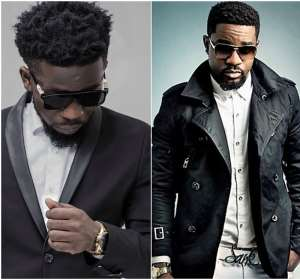 Sarkodie Disrespects Bisa Kdei And Here Is Why It Is Shocking
