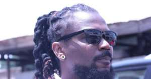 Samini Lauds Organisers Of African Legends Night