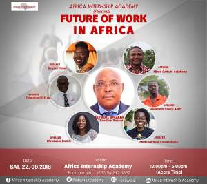 AIA Set To Inaugurate Its Maiden Future Of Work In Africa Event