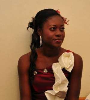 Mrs Ewuraa Adwoa Kyei Badu Appau