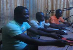Tain District Assembly Embarks On Public Sensitization On The Double Track System