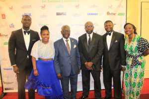 The Ghanaian Pharmacists Association International Hold Ist Annual Conference in the USA