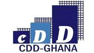 Statement: Make Democracy Work For The Citizenry – CDD-Ghana To Gov't