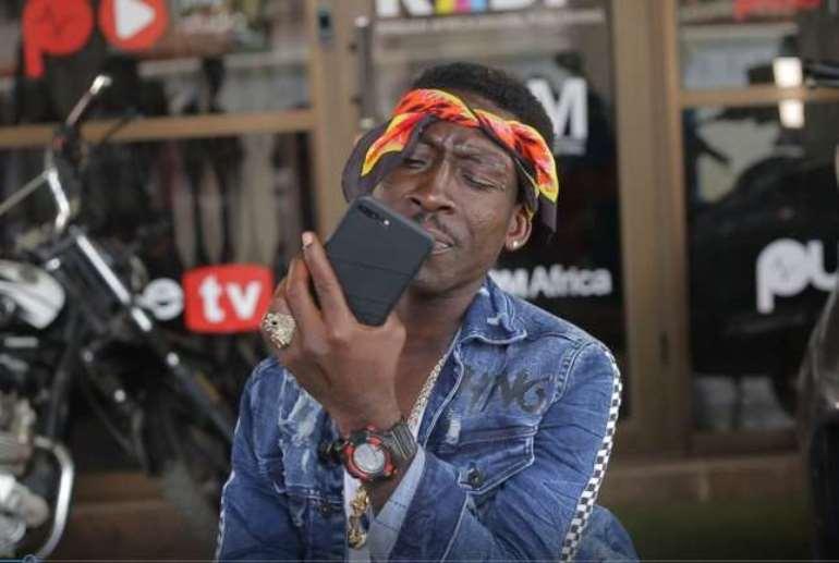 SUPA aka Ghana2pac
