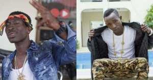 Supa Blasts Patapaa, Calls Him An Illiterate