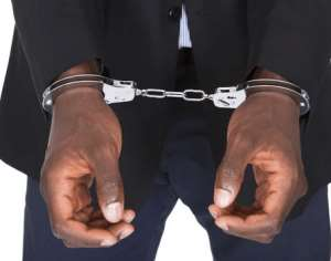 Electrician-Turned Military Officer Arrested