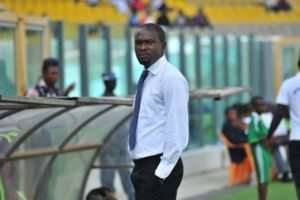Former Footballers Should Have Been On Normalization Committee - C.K. Akunnor