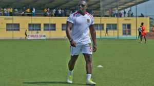 Physical Trainer Of Kotoko Resigns After Paa Kwesi Fabin's Exit