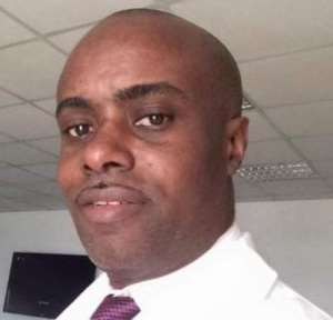 Dr. Obengfo Case: Police Awaits Attorney General's Counsel