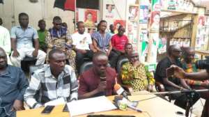 NDC Candidates Admonished To Do Clean Campaign