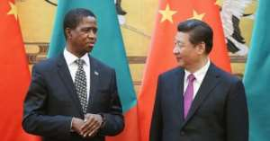 We're Not Giving Out Our Power Firm To China - Zambian Gov't