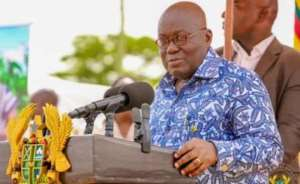 Chiefs Praise President Akufo-Addo